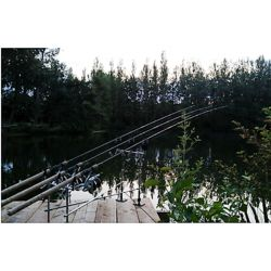 Pêche dans l'Oise