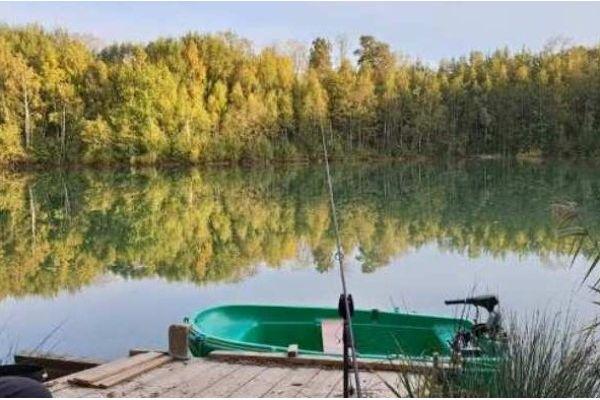 Pêche à la Carpe en Indre et Loire