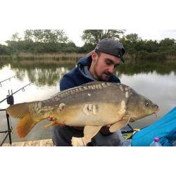 Pêche dans le Nord