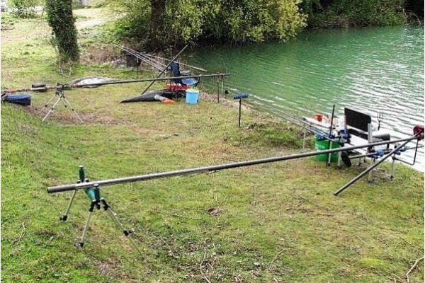 Pêche Loisirs dans le Maine et Loire